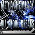Peace Love Productions Metachemical Nu Skool Breaks: Loops and Samples