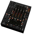 Behringer NOX606 USB DJ Mixer, 6-Channel