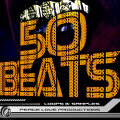 Peace Love Productions 50 Beats: Hip Hop and R&amp;B