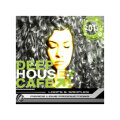 Peace Love Productions Deep House Cafe: Chill Out Jazzy and House Loops