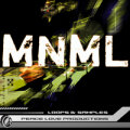 Peace Love Productions MNML Minimal House and Techno Loops