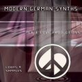 Peace Love Productions Modern German Synths