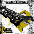 Peace Love Productions House DJ Tools: Loops and Samples