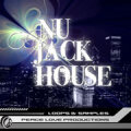 Peace Love Productions Nu Jack Chicago House: Loops and Samples