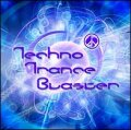 Peace Love Productions Techno Trance Blaster: Trance and Acid Techno Loops