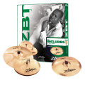 Zildjian ZBT 3 Cymbal Set-Up Package