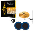 Zildjian K Series Crash Premium Cymbal Package