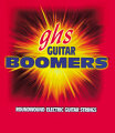 GHS Boomers 7-String Electric Guitar Strings