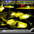 Peace Love Productions Studio Breaks: Live Acoustic Break Beat Loops and Samples
