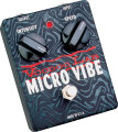 Voodoo Lab Micro Vibe Effect Pedal