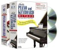 eMedia Piano Method Deluxe Tutorial Pack