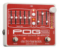 Electro-Harmonix POG 2 Polyphonic Octave Generator Pedal