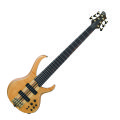 Ibanez BTB1406E Premium Electric Bass, 6-String with Gig Bag