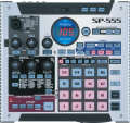 Roland SP555 Sampler with Effects