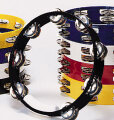 Rhythm Tech True Colors Tambourine