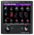 TC-Helicon VoiceTone Synth HardTune and Vocoder Pedal