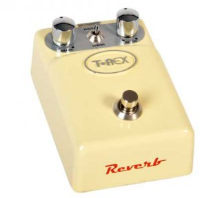 T-Rex Tonebug Reverb