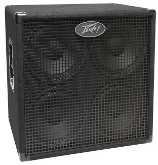 Peavey Headliner 410 Bass