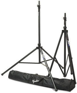 Fender ST275 Stand & Bag