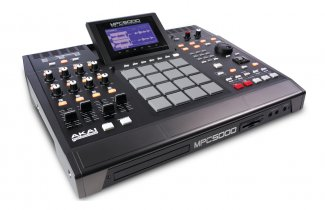 MPC5000 Production Center