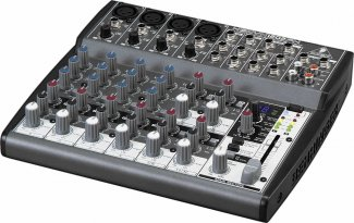 Behringer XENYX 1202FX