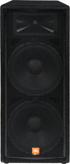 JBL JRX125 PA Speaker