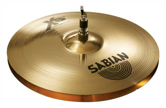 Sabian XS20 Rock Hi-Hats