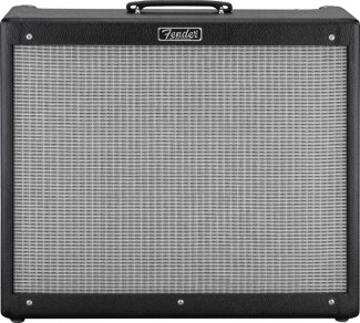 Fender Hot Rod Deville 3