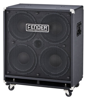 Fender Rumble 4x10 Cab