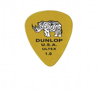 Dunlop Ultex Picks