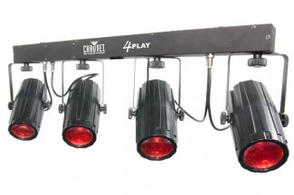 Chauvet 4PLAY Moonflower