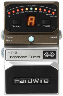 HardWire HT2 Tuner