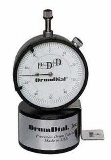 Drum Dial Precision Tuner