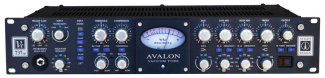 Avalon VT737SP Processor