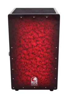 Toca Bordeaux Large Cajon