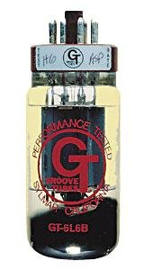 Groove Tubes 6L6B
