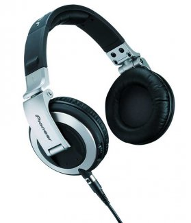 Pioneer HDJ2000 Headphone