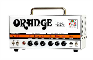 Orange Dual Terror DT30H