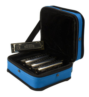 Hohner Rocker Harmonicas