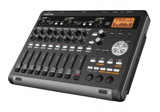 Tascam DP-03 Recorder