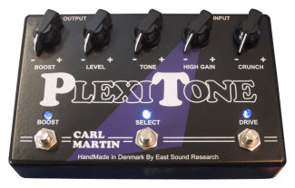 Carl Martin PlexiTone