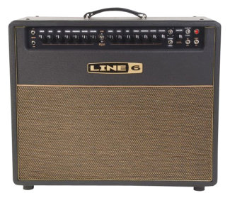 Line 6 DT50-112 Amp