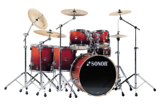 Sonor EXTB622 Birch Drums