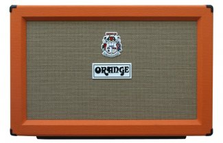 Orange PPC 212-C Cabinet