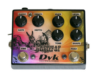 DVK Technologies GoldTop