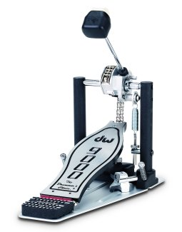DW 9000PB Single Pedal