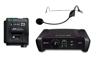 Line 6 XDV30HS Wireless