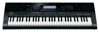 Casio CTK-7000 Keyboard