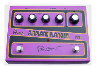Paul Gilbert AF2 Flanger