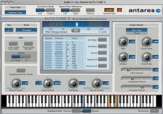 Antares Auto-Tune